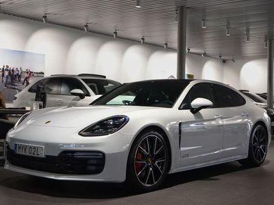 brugt Porsche Panamera GTS
