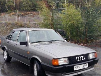 begagnad Audi 80 -86