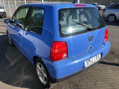 gebraucht VW Lupo GDS -01