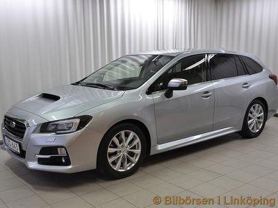 begagnad Subaru Levorg 1.6 Station (170hk) GT-S