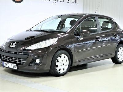 begagnad Peugeot 207 Active III 1.4 VTI
