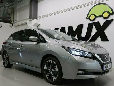 begagnad Nissan Leaf Tekna | 40 KWH | | PRO PILOT 2020, Halvkombi Pris 279 000 kr