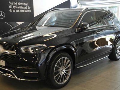 begagnad Mercedes 300 - Benz GLEd 4Matic SUV