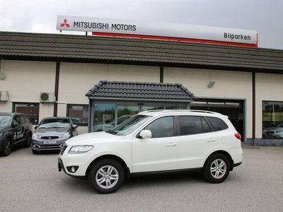 begagnad Hyundai Santa Fe 2,2CRDi-R / Automat / Komfort / 4WD