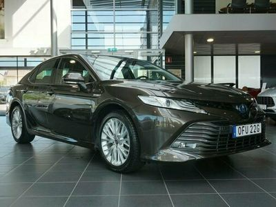 begagnad Toyota Camry 2,5 Hybrid Executive 2020, Sedan Pris 300 000 kr