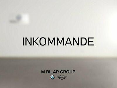 "begagnad BMW 120 i3 sAh Charge plus 20"" Backkamera Navigation 2019, Halvkombi Pris 319 000 kr"