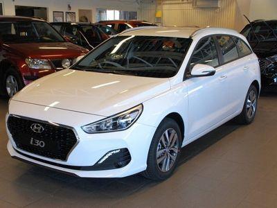 begagnad Hyundai i30 Kombi 1.4 Turbo 140hk Trend