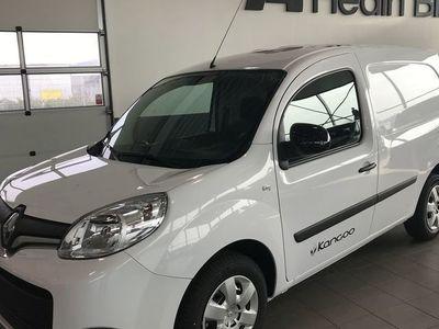 begagnad Renault Kangoo EXPRESS 1,5 DCI 110 HK AUTOMAT