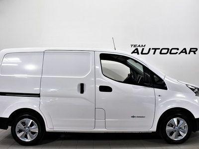 begagnad Nissan e-NV200 ÖvrigtRÄNTA 3 MÅN FRI FÖRSÄKRING Van 40 kWh Premiu 2020, MC/Moped 405 900 kr
