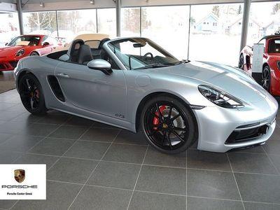 used Porsche 718 GTS