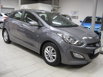 begagnad Hyundai i30 -13