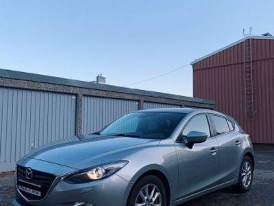 begagnad Mazda 3 2.2 -15