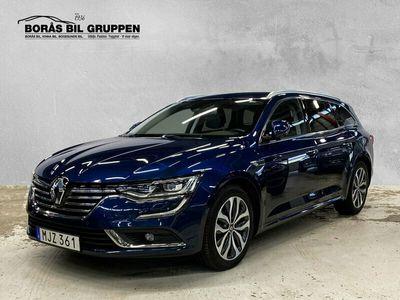 begagnad Renault Talisman GrandTour TCe 225 Intens EDC GPF II 2019, Kombi Pris 269 000 kr