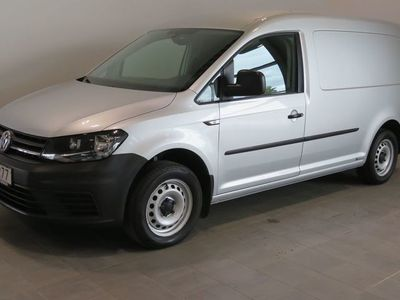 begagnad VW Caddy Maxi Caddy Maxi 1.6 TDI BlueMotion DSG 102hk