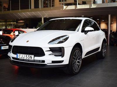 gebraucht Porsche Macan // Facelift