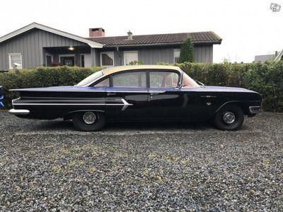 begagnad Chevrolet Bel Air 1960 350