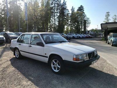 used Volvo 944 2.3 Turbo