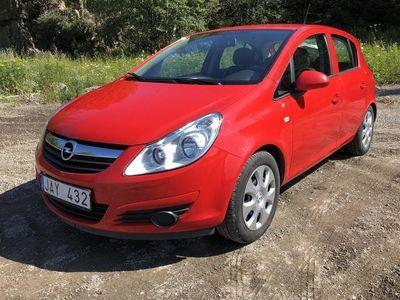 begagnad Opel Corsa 1.3 CDTI ecoFLEX 5dr