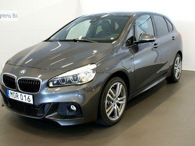brugt BMW 225 Active Tourer xe / Hybrid / M-Sport