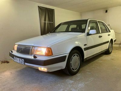 begagnad Volvo 460 2.0 102hk