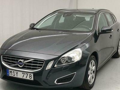 begagnad Volvo V60 T4 (180hk)