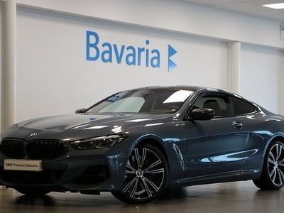begagnad BMW 700 M850i M850 i xDrive Coupé Aut Ny 2019, Sportkupé 898kr