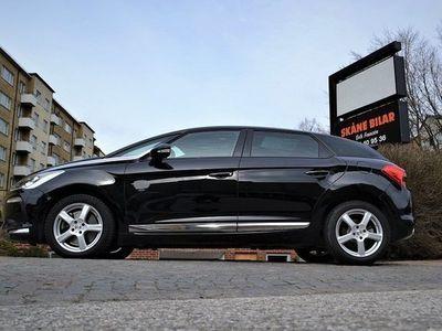 begagnad Citroën DS5 2.0Massage Läder VR 360 Panorama 2015, Kombi 225 000 kr