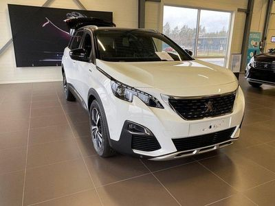 begagnad Peugeot 5008 2.0 BlueHDi EAT Euro 6 7-sits 17