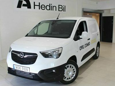 begagnad Opel Combo Business L1 100 hk Demobil