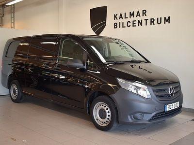 begagnad Mercedes Vito 114 CDI Extralång