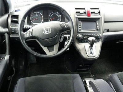 begagnad Honda CR-V 2.2 I-CTDI 150hk Aut 4x4 Business