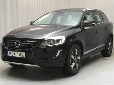 usado Volvo XC60 D4 2WD 2014, SUV 145 000 kr - 175 000 kr