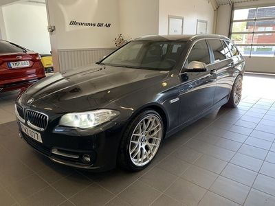 begagnad BMW 520 d Touring / Sport / 20