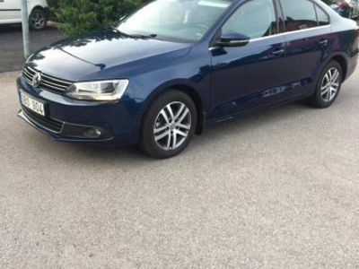 gebraucht VW Jetta 1.6 TID BLUEMOTION TECHNOLOGY -12