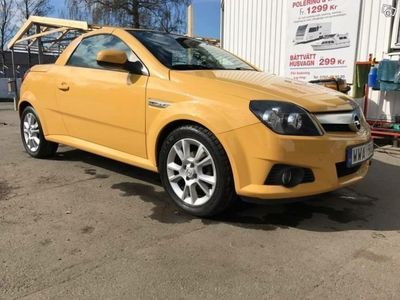 begagnad Opel Tigra 1,4 sport -05