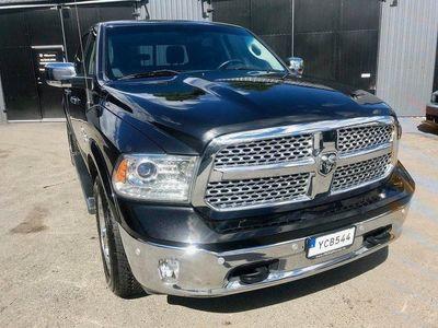 begagnad Dodge Ram Crew Cab Laramie HEMI 4WD