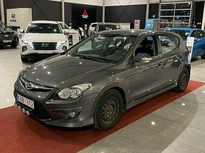 begagnad Hyundai i30 1.6 CRDi 116 Hk 5D