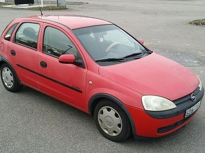 begagnad Opel Corsa 1.2 Comfort