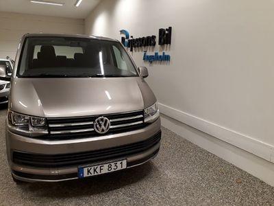 gebraucht VW Multivan T5300