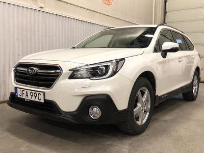 begagnad Subaru Outback 2.5i 4WD