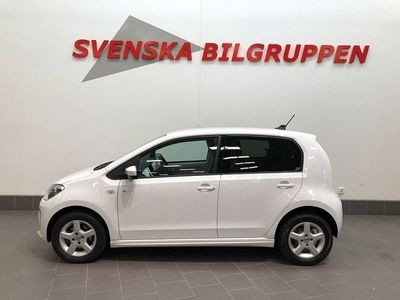 begagnad VW e-up! 18.7 kWh Single Speed Drive