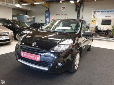 begagnad Renault Clio R.S. 5-dörra Halvkombi 1.2 75hk LÅG -12