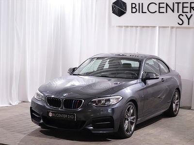begagnad BMW M240 xDrive Coupé Steptronic, 340hk