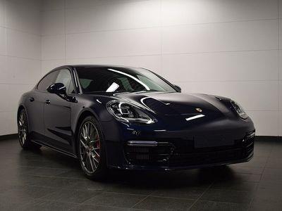 begagnad Porsche Panamera GTS -19