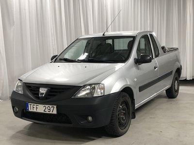 begagnad Dacia Logan 1.5 dCi Pickup (85hk)