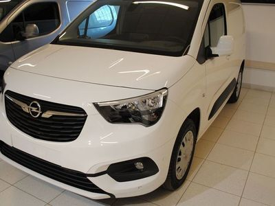 begagnad Opel Combo Launch Edition L1H1 1.5 D