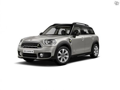 begagnad Mini Cooper SE ALL4 Countryman/ Automat /Salt -19
