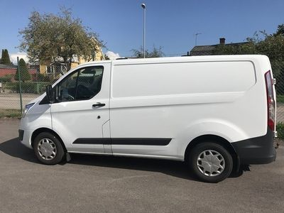 begagnad Ford Custom DA - MEGANE