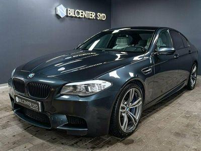begagnad BMW M5 DCT, 560hk *SVSÅLD*