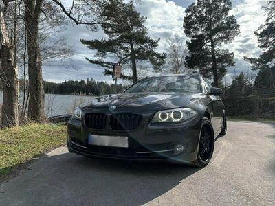 begagnad BMW 528 5K I